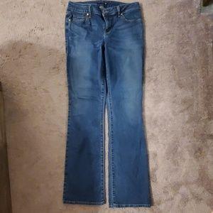 Level 99 Boot Cut Jeans